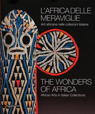 Wonders of Africa: African Art in Italian Collections (Paperback)