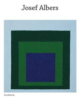 Josef Albers (Paperback)