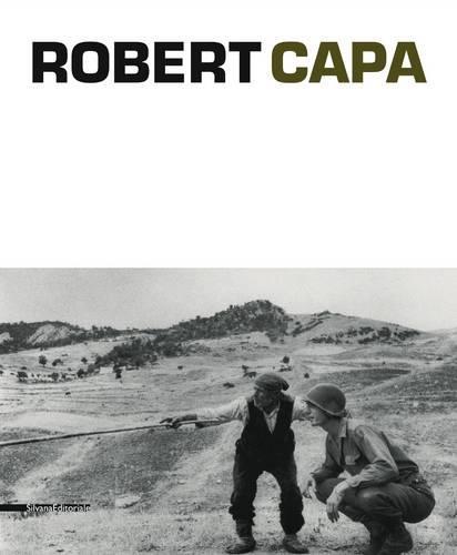 Robert Capa (Paperback)