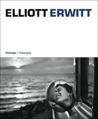 Elliott Erwitt (Paperback)