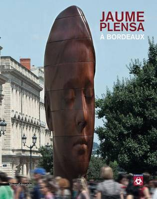 Jaume Plensa: the Space of Words (Paperback)