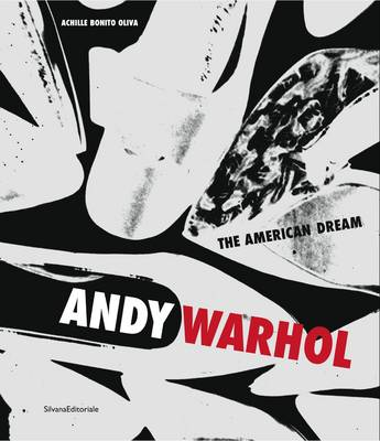 Andy Warhol: the American Dream (Paperback)
