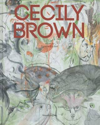 Cecily Brown (Paperback)