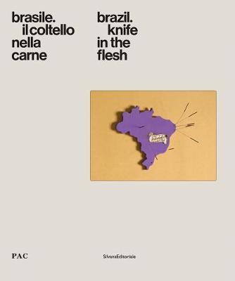 Brazil: Knife in the Flesh (Hardback)