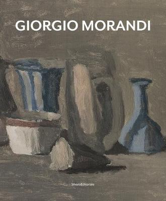 Giorgio Morandi (Hardback)
