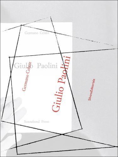 Giulio Paolini (Paperback)