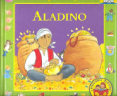 Aladino (Hardback)