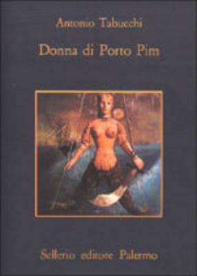 Donna di Porto Pim (Paperback)