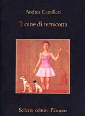 Il cane di terracotta (Paperback)
