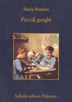 Piccoli Gorghi (Paperback)