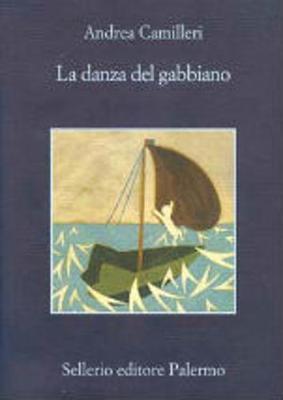 La Danza Del Gabbiano (Paperback)