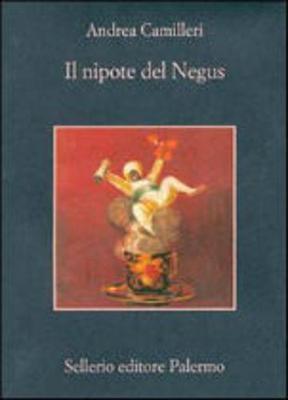 Il Nipote Del Negus (Paperback)