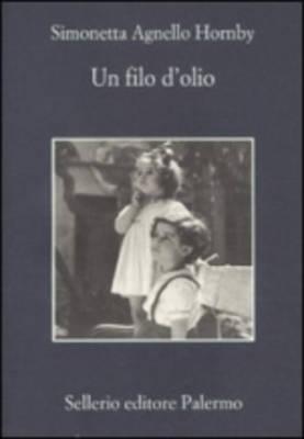 Un Filo D'Olio (Paperback)