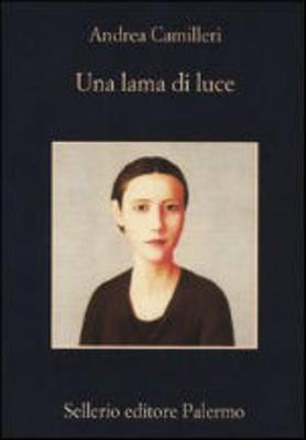 Una Lama DI Luce (Paperback)