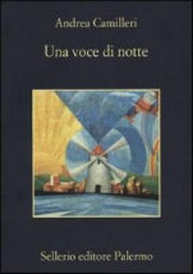 Una voce di notte (Paperback)