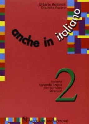 Anche in italiano 2 (Paperback)