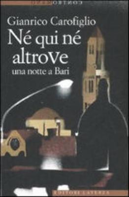 Contromano: NE Qui NE Altrove (Paperback)