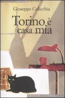 Contromano: Torino E Casa Mia (Paperback)