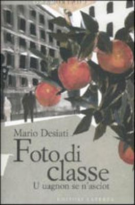 Contromano: Foto DI Classe. U Uagnon SE N'Asciot (Paperback)