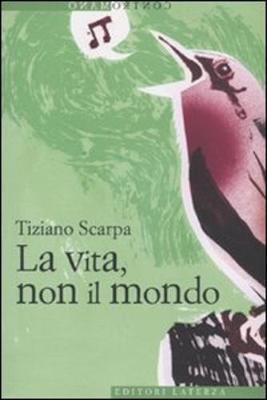 Contromano: LA Vita,Non Il Mondo (Paperback)