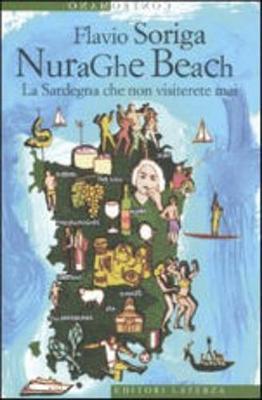 Contromano: Nuraghe Beach