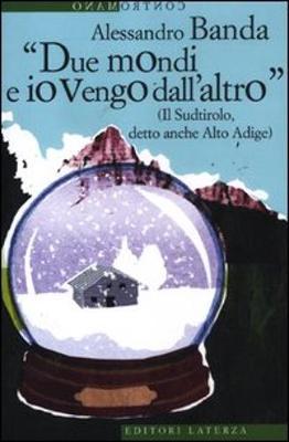Contromano: Due Mondi E Io Vengo Dall'Altro (Paperback)