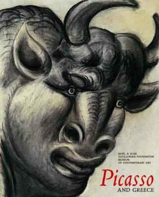 Picasso and Greece (Hardback)