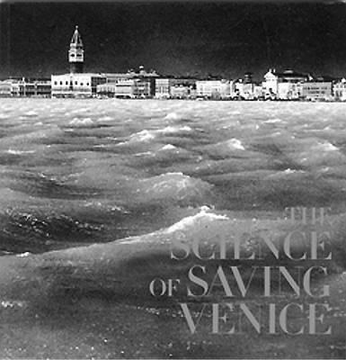 The Science of Saving Venice (Paperback)