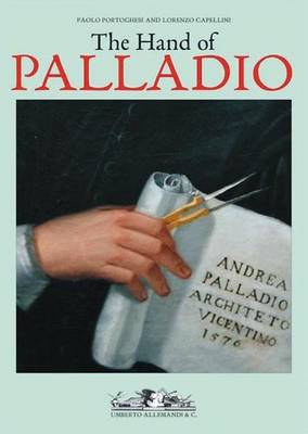 The Hand of Palladio (Hardback)