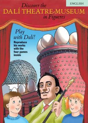 Discover the Dal! Theatre-museum in Figures (Paperback)