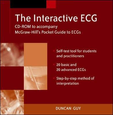 Interactive ECG Package