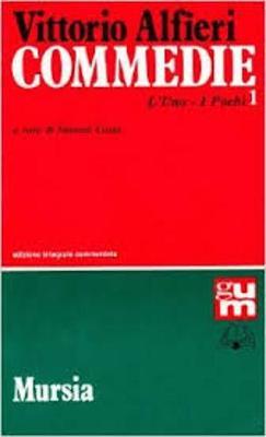 Commedie 1 (Paperback)