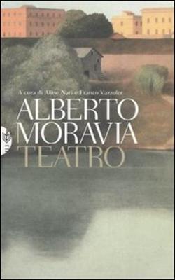 Teatro (Paperback)