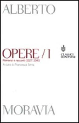 Opere 1927-1940 (Paperback)