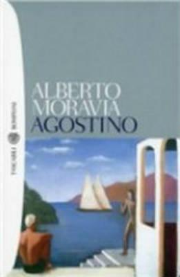 Agostino (Paperback)