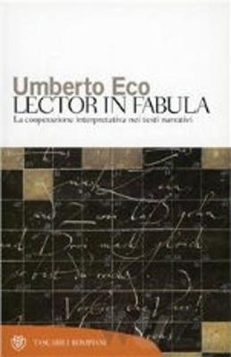 Lector in Fabula (Paperback)