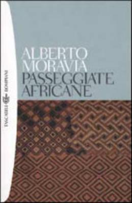 Passeggiate africane (Paperback)