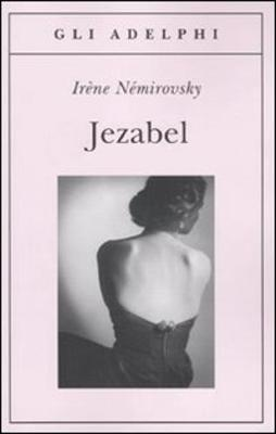 Jezabel (Paperback)