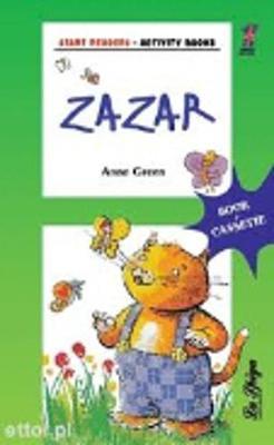 La Spiga Readers - Start Readers (A1): Zazar + CD