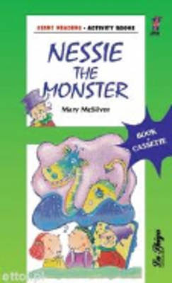 La Spiga Readers - Start Readers (A1): Nessie the Monster + CD