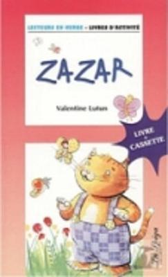 La Spiga Lectures en Herbe: Zazar + CD