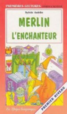 Merlin L'enchanteur (Paperback)