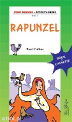 La Spiga Readers - Start Readers (A1): Rapunzel + CD
