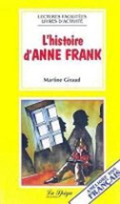 L'histoire d'Anne Frank