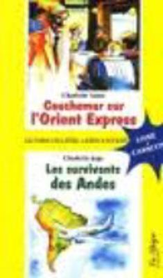 Cauchemar sur l'orient express/Les survivantes des Andes + CD