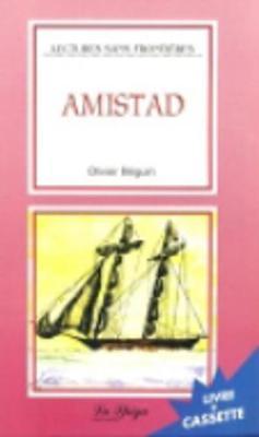 Amistad + CD