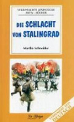 Die Schlacht von Stalingrad (Paperback)