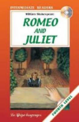 La Spiga Readers - Shakespeare's Corner (B1/B2): Romeo and Juliet + CD