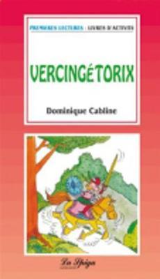 Vercingetorix (Paperback)