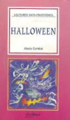 Halloween - Book & CD